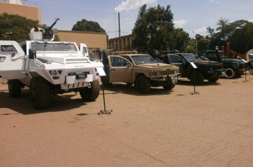 Article : 53e anniversaire des forces armées du Burkina, la grande muette veut redorer son blason