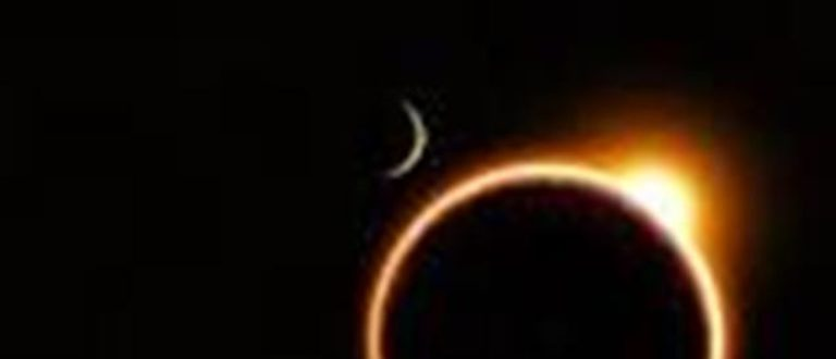 Article : Eclipse solaire, un évènement magnifique mais dangereux pour les yeux
