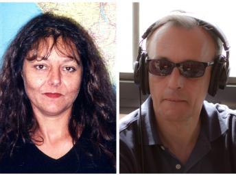 https://www.rfi.fr/ Les deux journalistes de RFI ont été assassinés à Kidal