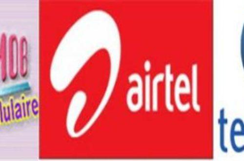 Article : Haro sur les réseaux de téléphonies mobiles du Burkina !