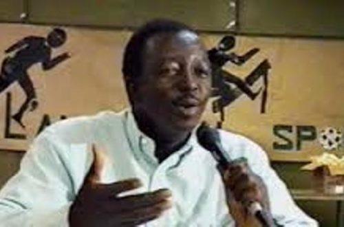 Article : Norbert Zongo : figure de la liberté de la presse au Burkina-Faso !