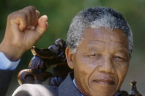Article : Madiba, repose en Paix !