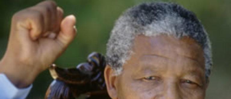 Article : Madiba, repose en Paix !