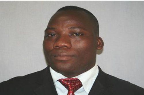 Article : Division au sein des Ivoiriens au Burkina Faso : l'ambassadeur mis en accusation
