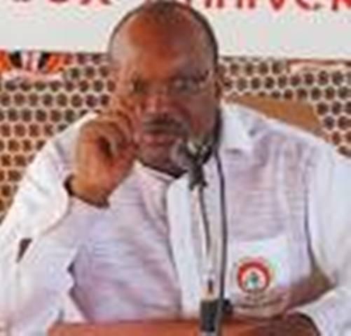 Roch Marc Christian Kaboré est l'un des dissidents du CDP