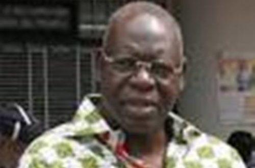 Article : L'affaire Boukary au Burkina : Salif Diallo convoqué par la justice