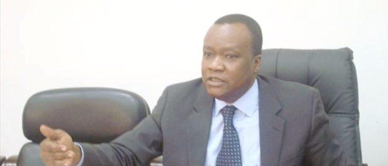 Article : Burkina Faso : quand les avocats lavent leurs robes devant les médias