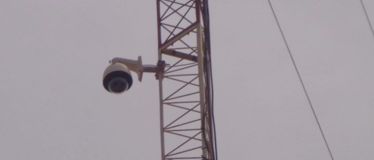 Article : Sécurité à Ouagadougou : pour qui sont ces caméras de surveillance ?