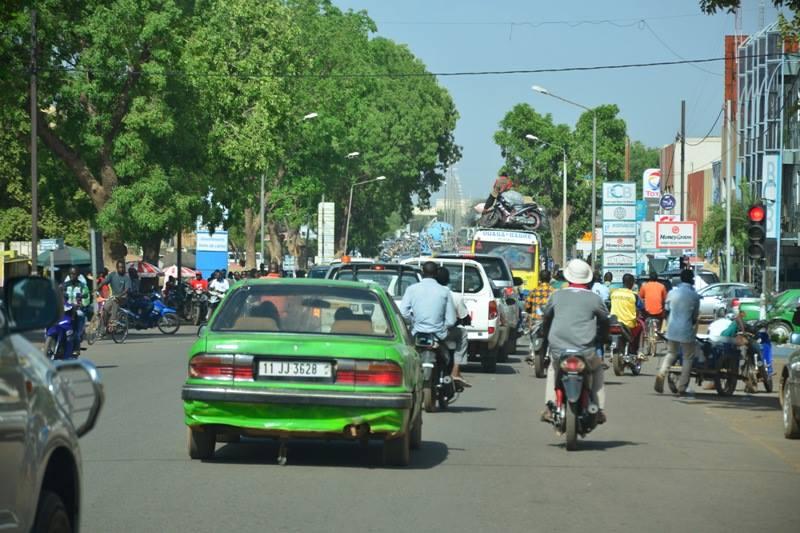Photo: Yemp Ouoba