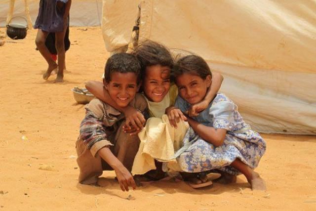 Photo PAM_ refugees_from_mali_find_hope_and_food_9