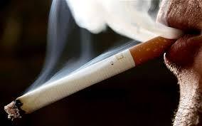 Les fumeurs ont souvent du mal à arrêter