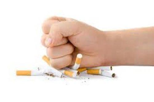 Article : Drôle façon de délivrer les fumeurs de la cigarette !