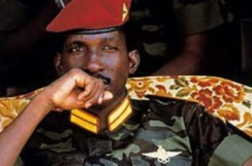 Article : Burkina Faso : bientôt un jugement dans l'affaire Thomas Sankara ?