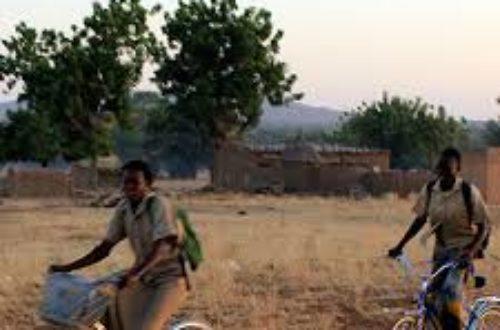 Article : Le vélo, le cheval moderne des Burkinabè