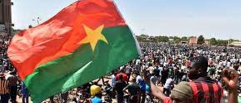 Article : Blessés de l'insurrection populaire : héros, mais toujours souffrants