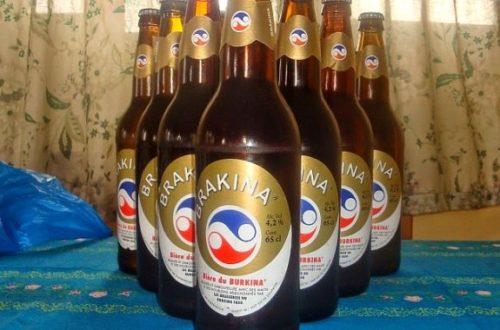 Article : Grèves au Burkina : délestages et pénurie de bière en perspective