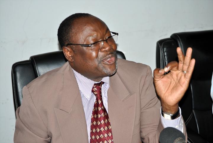 Ablassé Ouédraogo compte sur son appartenance ethnique et religieuse pour arriver au pouvoir