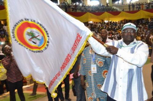 Article : Burkina: le parti de Blaise Compaoré menace de boycotter les élections