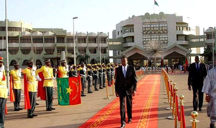 La course pour la présidence du Faso est lancée après le départ forcé de Blaise Compoaré