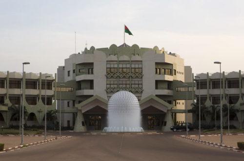 Article : Présidentielle au Burkina : les favoris, les faiseurs de roi et les tocards