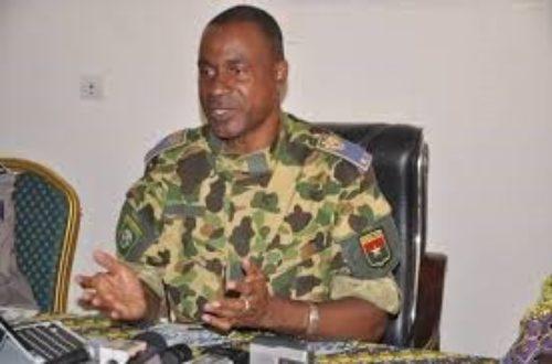 Article : Situation au Burkina : le Coup d'Etat confirmé par le CND