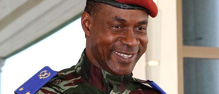 Article : Gilbert Diendéré : la mémoire du régime de Blaise Compaoré