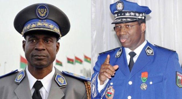 Une tentative de libération des généraux Gilbert Diendéré et Djibril Bassolé a été déjouée selon les forces armées du pays.