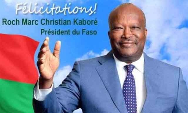 Six mois après sa victoire à la présidentielle le parti de Roch Marc Christian Kaboré fait face à de sérieuses tensions internes