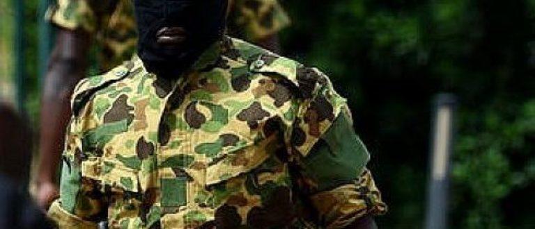 Article : Putsch manqué du 16 septembre : Fin de cavale pour Rambo