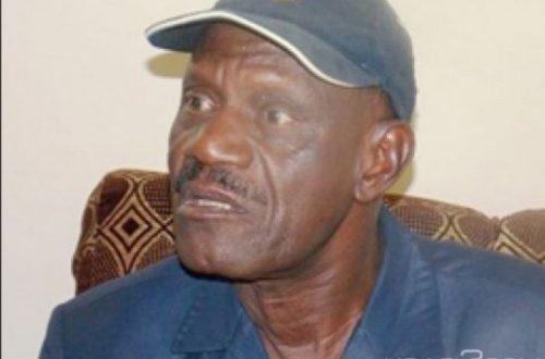 Article : Burkina Faso : Qui veut la peau  de Laurent Bado ?