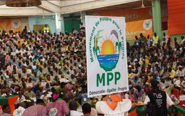 MPP-Une